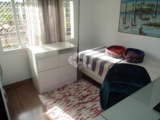 Apartamento à venda com 2 dormitórios em São sebastião, Porto alegre cod:AP13245 - Foto 9