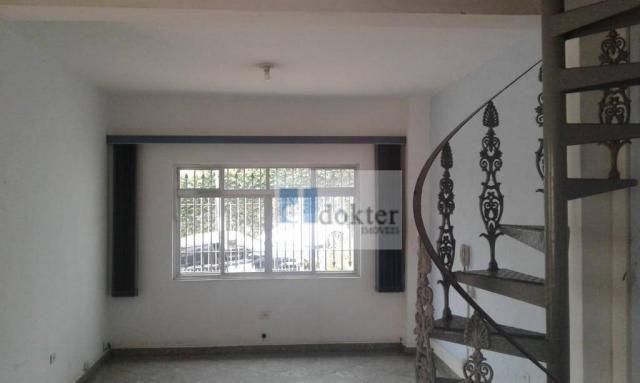 Casa com 4 dormitórios para alugar, 180 m² por R$ 3.300,00/mês - Nossa Senhora do Ó - São  - Foto 11