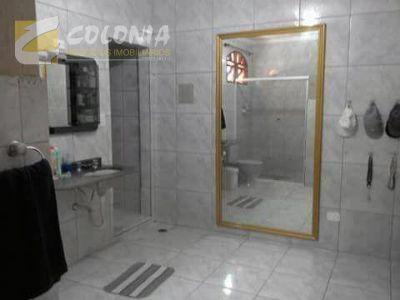 Casa para alugar com 4 dormitórios em Parque novo oratório, Santo andré cod:41598 - Foto 17