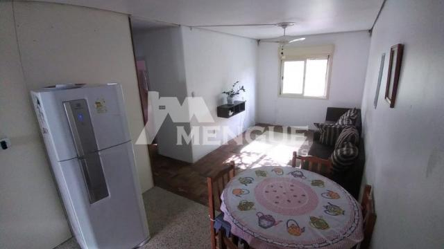 Apartamento à venda com 2 dormitórios em São sebastião, Porto alegre cod:10925 - Foto 6