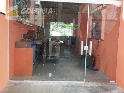Casa para alugar com 4 dormitórios em Parque novo oratório, Santo andré cod:41598 - Foto 4