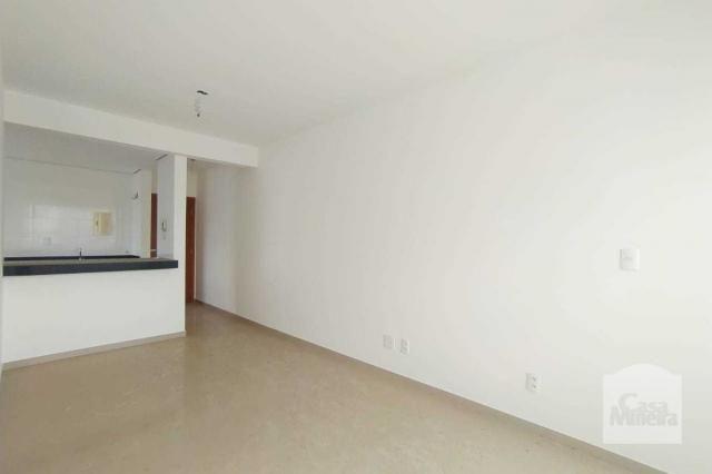 Apartamento à venda com 2 dormitórios em Dona clara, Belo horizonte cod:275152 - Foto 3