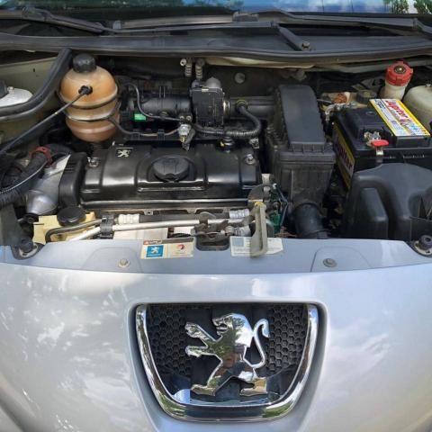 PEUGEOT 207 2009/2009 1.4 XR 8V FLEX 4P MANUAL - Foto 7