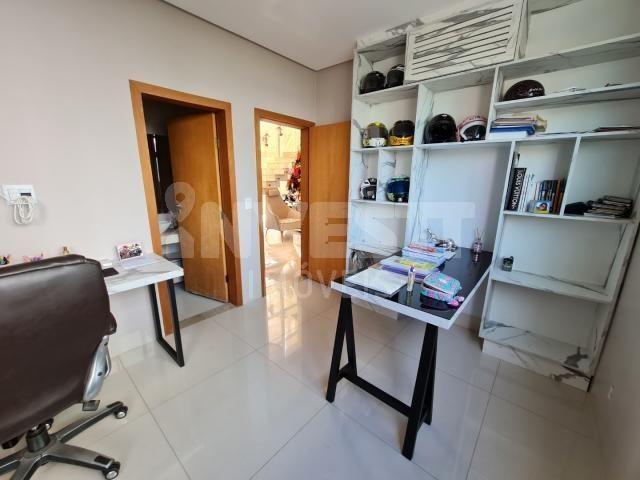 Casa de condomínio à venda com 4 dormitórios em Jardins madri, Goiânia cod:621431 - Foto 20