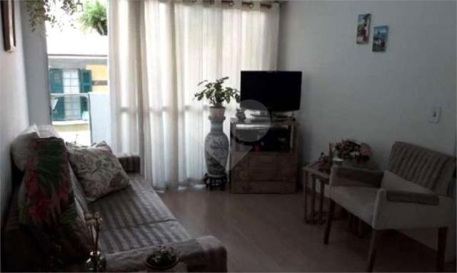 Loft à venda com 1 dormitórios em Pinheiros, São paulo cod:170-IM301928 - Foto 4