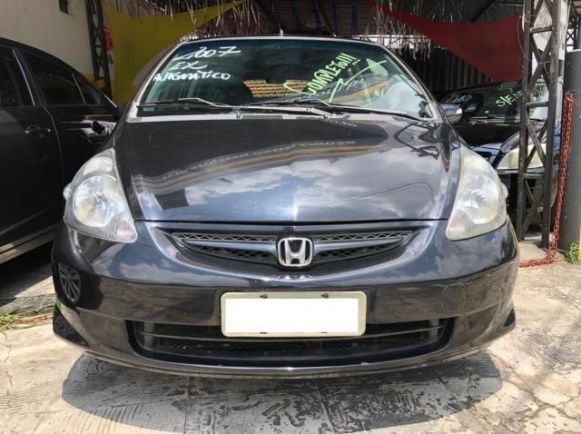 HONDA FIT 1.5 EX 16V 2007