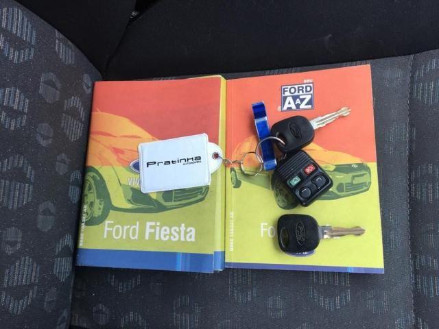 Ford Fiesta Hatch 1.0 Oferta Especial Completo !!! - Foto 12