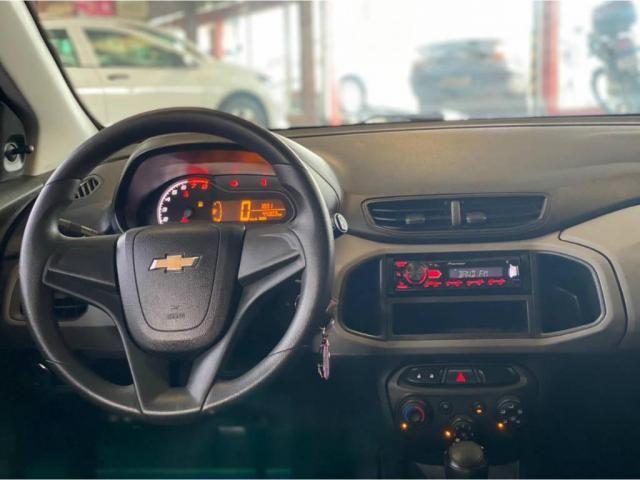 Chevrolet Onix 1.0 MT JOYE - Foto 8