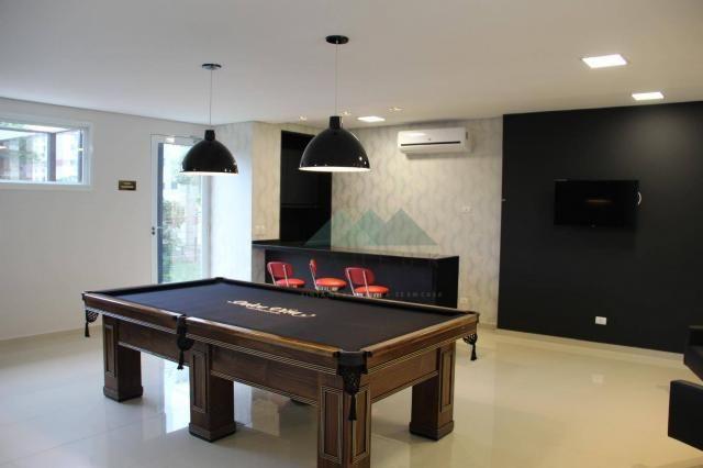 Apartamento com 3 dormitórios para alugar por R$ 5.800,00/mês - Edificio Dolce Vita Reside - Foto 12