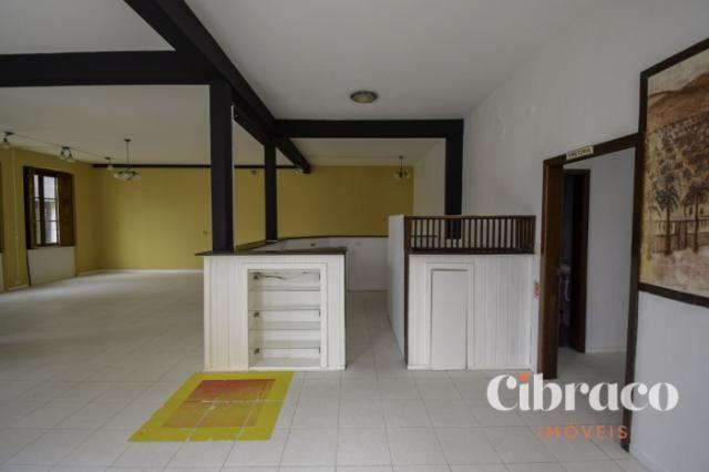 Casa para alugar com 1 dormitórios em São francisco, Curitiba cod:00960.001 - Foto 7
