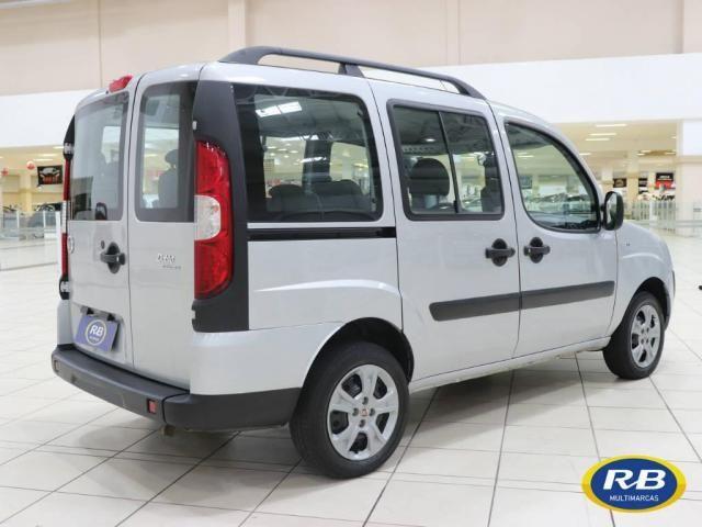 Fiat Doblo ESSENCE 7L - Foto 4
