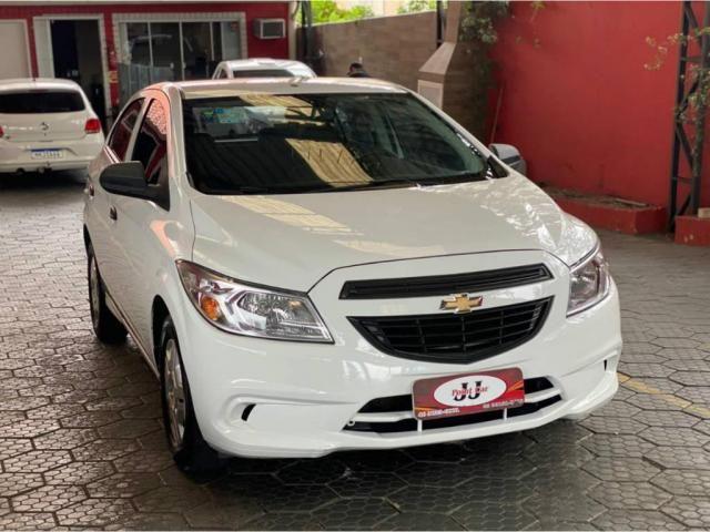 Chevrolet Onix 1.0 MT JOYE - Foto 3