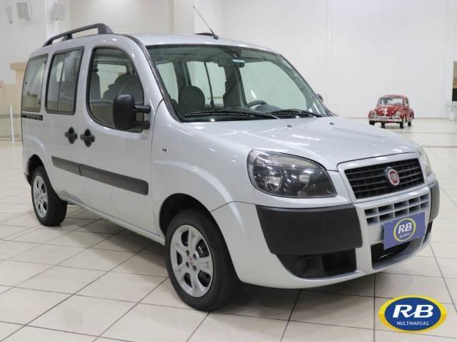 Fiat Doblo ESSENCE 7L - Foto 3