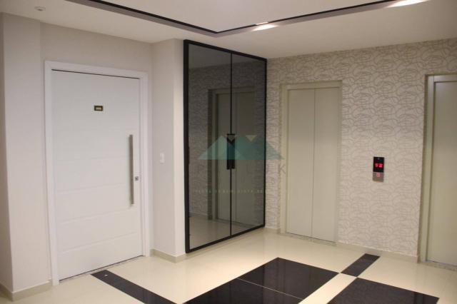 Apartamento com 3 dormitórios para alugar por R$ 5.800,00/mês - Edificio Dolce Vita Reside - Foto 2