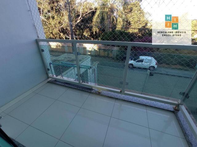 Apartamento com 2 dormitórios à venda, 70 m² por R$ 210.000,00 - São Francisco de Assis -  - Foto 4