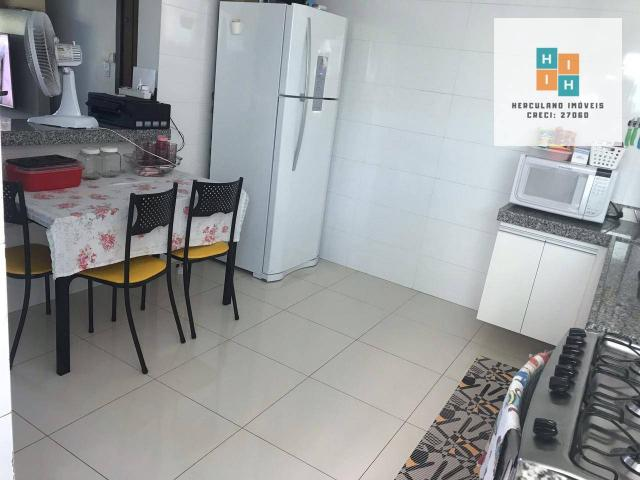 Apartamento com 2 dormitórios à venda, 70 m² por R$ 210.000,00 - São Francisco de Assis -  - Foto 3