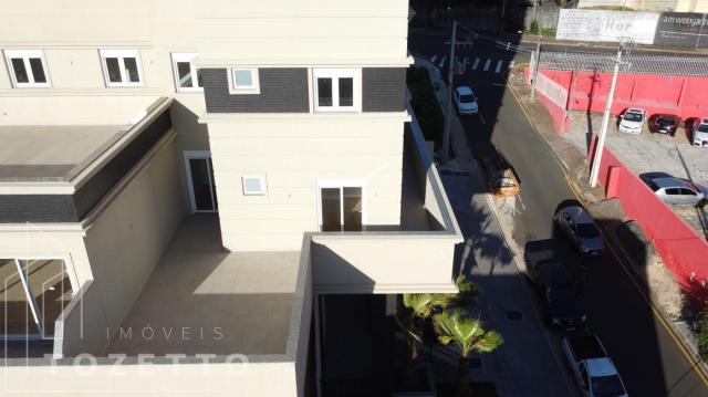 Apartamento para Venda em Ponta Grossa, Centro, 3 dormitórios, 1 suíte, 2 banheiros, 2 vag - Foto 17