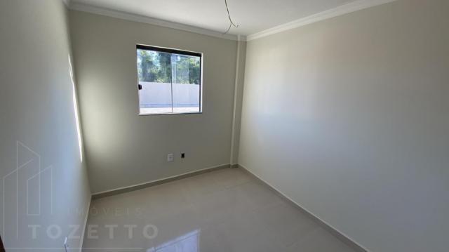 Apartamento para Venda em Ponta Grossa, Uvaranas, 3 dormitórios, 1 banheiro, 1 vaga - Foto 18