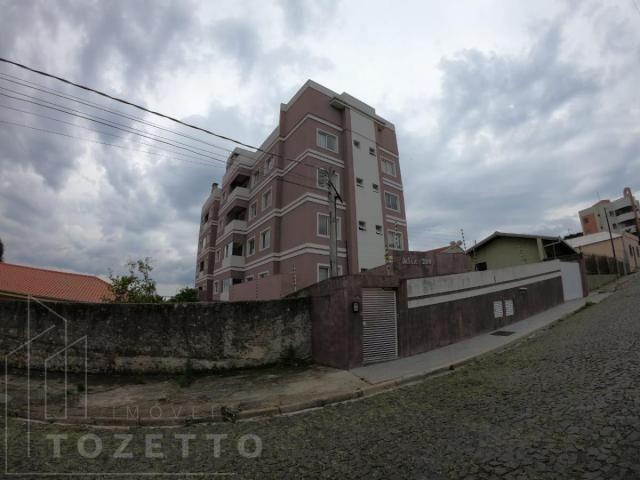 Apartamento para Venda em Ponta Grossa, Orfãs, 3 dormitórios, 1 suíte, 1 banheiro, 1 vaga