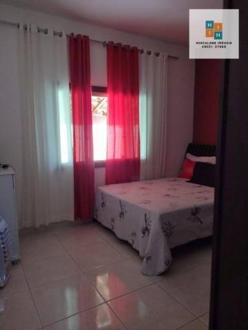 Casa com 2 dormitórios à venda, 210 m² por R$ 290.000,00 - Padre Teodoro - Sete Lagoas/MG - Foto 12
