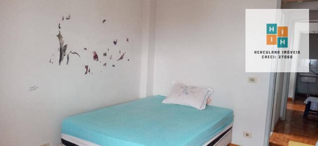 Apartamento com 3 dormitórios à venda, 100 m² por R$ 250.000,00 - Jardim Cambuí - Sete Lag - Foto 8