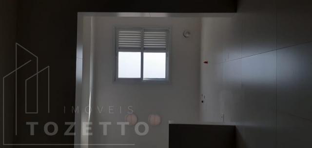 Apartamento para Venda em Ponta Grossa, Centro, 2 dormitórios, 1 suíte, 2 banheiros, 1 vag - Foto 7