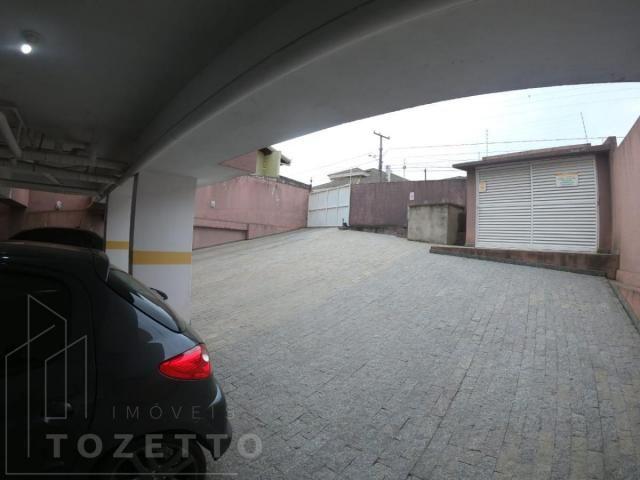 Apartamento para Venda em Ponta Grossa, Orfãs, 3 dormitórios, 1 suíte, 1 banheiro, 1 vaga - Foto 16