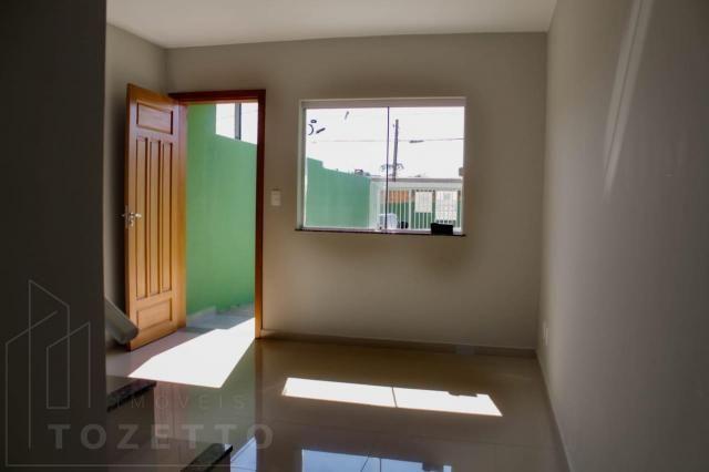 Sobrado para Venda em Ponta Grossa, Orfãs, 2 dormitórios, 2 banheiros, 1 vaga - Foto 18