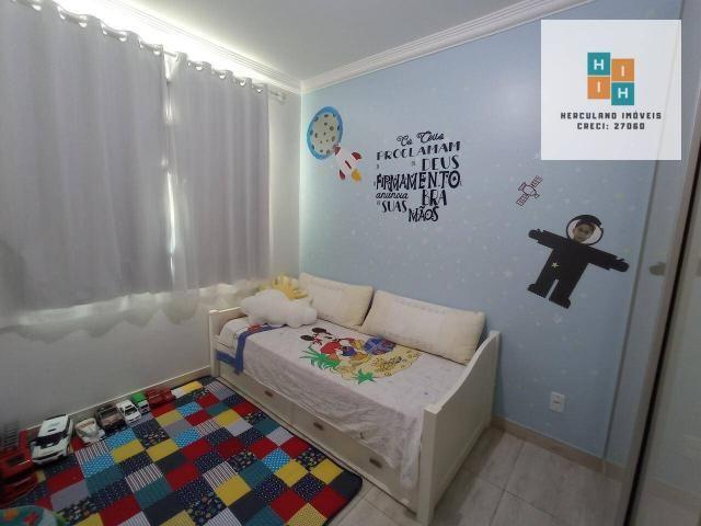 Apartamento com 2 dormitórios à venda, 70 m² por R$ 210.000,00 - São Francisco de Assis -  - Foto 8