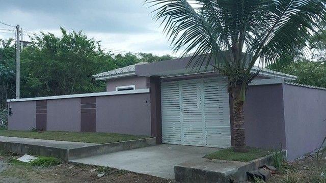 Casa 3 quartos/ No Portal dos Cajueiros Terreno 375m² Itaipuaçu Maricá - Foto 7