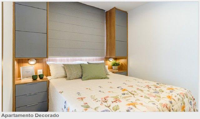 Apartamento 2 quartos Samambaia Sul perto do metrô, Taxas Grátis!  - Foto 12
