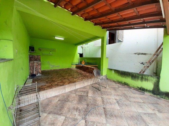 Casa à venda com 5 dormitórios em Céu azul, Belo horizonte cod:17889 - Foto 13