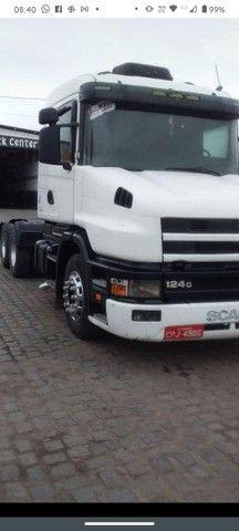 Scania 124 400 2001 - Foto 4