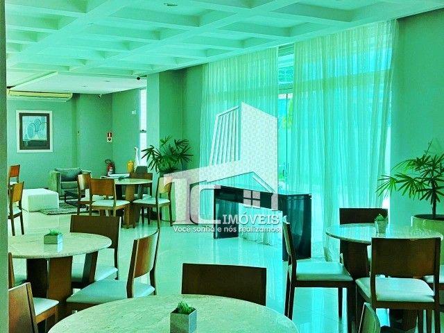Vendo Apartamento The Sun - Parque 10, próximo ao Detran/3 Qtos - Foto 16