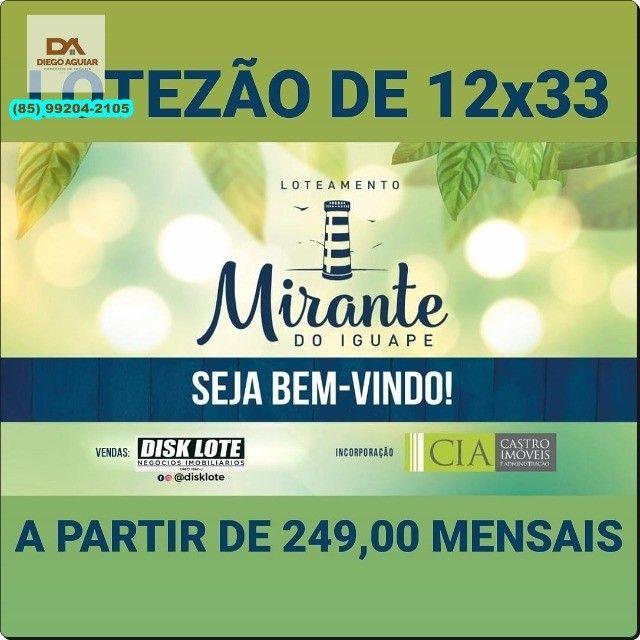 Loteamento Mirante do Iguape &¨%$# - Foto 4