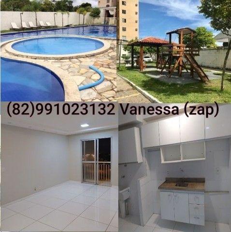 Apartamento no Antares 3/4 para venda
