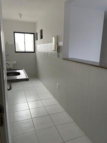 Apartamento 2/4 sendo 1 suíte no São Jorge - Alto da Boa vista - Foto 7