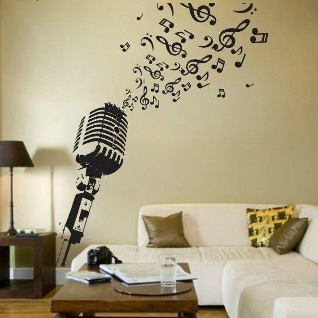 Pintura Estilo Musical - Foto 6
