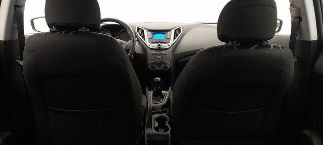 Hyundai Hb20 confort  - Foto 16