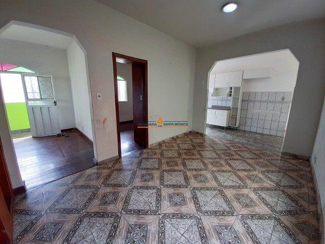 Casa à venda com 5 dormitórios em Céu azul, Belo horizonte cod:17889 - Foto 5