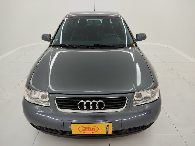 Audi A3 1.8 ! Bancos de Couro ! Extra!
