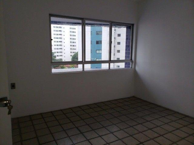 ARTE3 - Apartamento para alugar, 4 quartos, sendo 1 suíte, lazer, no Rosarinho - Foto 13