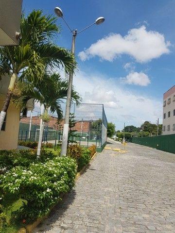 Apto. Parangaba, 3 quartos, R$ 1000, sem condomínio em frente ao Terminal da Lagoa - Foto 14