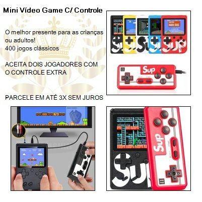 Mini jogos pega na tv - Foto 3