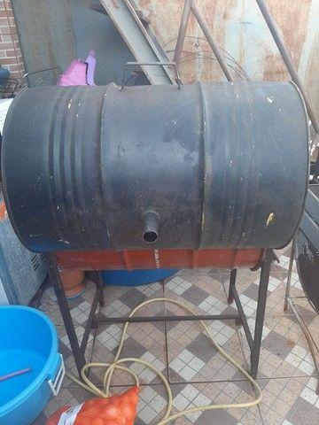 churrasqueira tambo - Foto 2