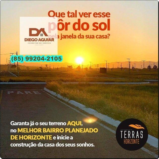 Loteamento Terras Horizonte &*¨%$ - Foto 6
