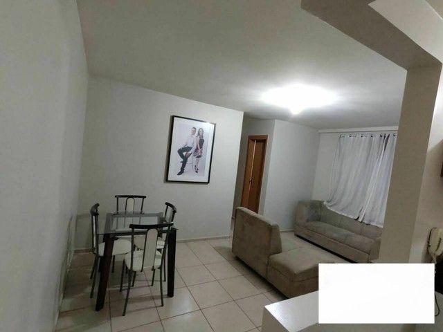 Apartamento de 2 quartos no condomínio gran castell, jardim da luz - Foto 14