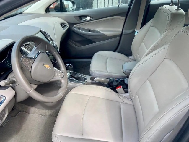 Chevrolet Cruze 1.4 Ltz Turbo 2018 - Foto 7