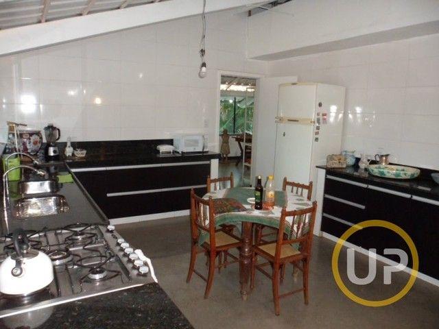Casa em São Luiz - Belo Horizonte, MG - Foto 9