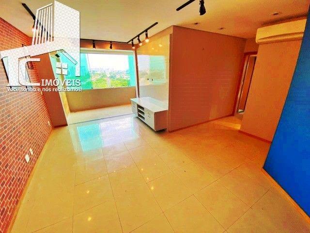 Vendo Apartamento The Sun - Parque 10, próximo ao Detran/110m²/3 Qtos  - Foto 14